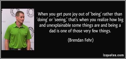 Brendan Fehr's quote #4