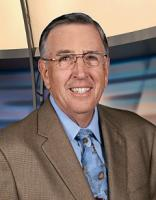 Brent Musburger profile photo
