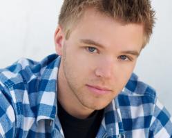 Brett Davern profile photo