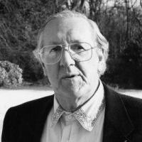 Brian Aldiss profile photo
