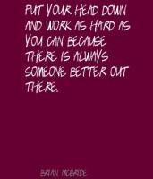 Brian McBride's quote
