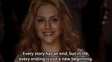 Brittany Murphy's quote
