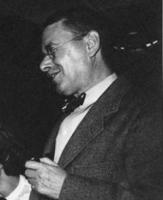 Brooks Atkinson profile photo