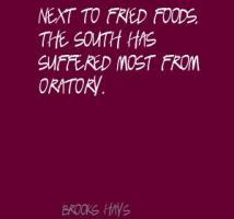 Brooks Hays's quote