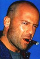 Bruce Willis profile photo