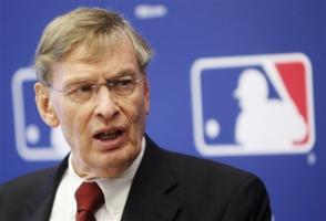 Bud Selig's quote