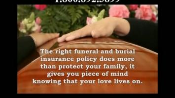 Burial quote #2