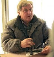 Burt Ward profile photo