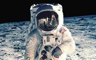 Buzz Aldrin's quote #2