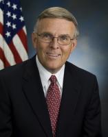 Byron Dorgan profile photo