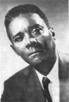 C. L. R. James profile photo