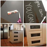 Cabinets quote #2