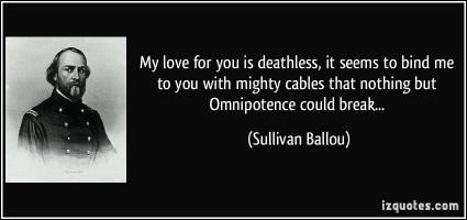 Cables quote #2