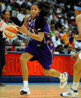 Candace Parker's quote