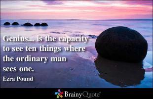 Capacities quote #1