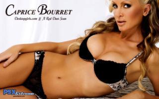 Caprice Bourret profile photo