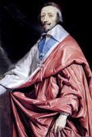 Cardinal Richelieu profile photo
