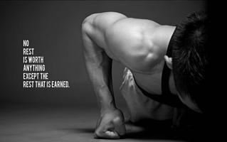 Cardio quote #1