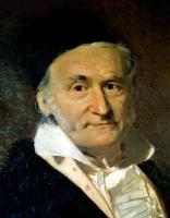 Carl Friedrich Gauss profile photo