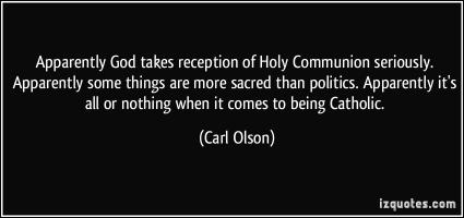 Carl Olson's quote #2
