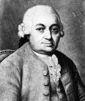 Carl Philipp Emanuel Bach profile photo