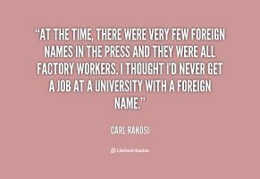 Carl Rakosi's quote #2