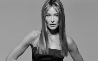 Carla Bruni profile photo