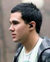 Carlos Pena, Jr. profile photo