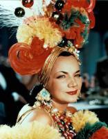 Carmen Miranda profile photo
