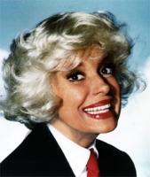 Carol Channing profile photo