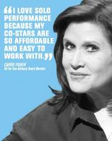 Carrie Fisher's quote