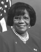 Carrie P. Meek profile photo