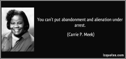 Carrie P. Meek's quote #4