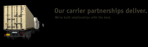 Carriers quote #1