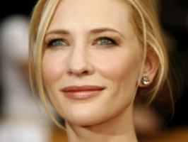 Cate Blanchett profile photo