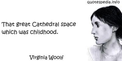 Cathedral quote #2