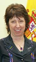 Catherine Ashton profile photo