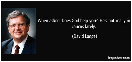 Caucus quote