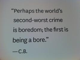 Cecil Beaton's quote #6