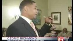 Cedric Richmond's quote #5