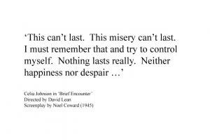 Celia Johnson's quote #4