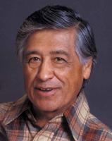 Cesar Chavez profile photo