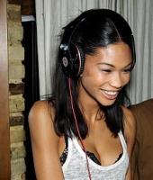 Chanel Iman profile photo