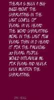 Charlatans quote #1