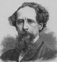 Charles Dickens profile photo