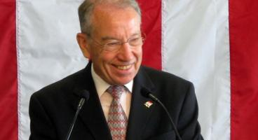 Charles Grassley's quote #2