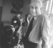 Charles Guggenheim profile photo