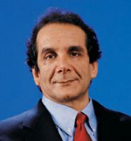 Charles Krauthammer's quote #7