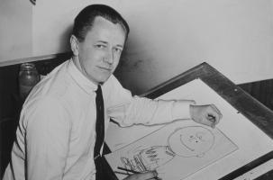 Charles M. Schulz profile photo