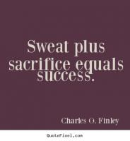 Charles O. Finley's quote #1